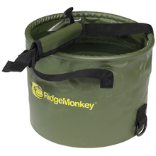 RidgeMonkey Collapsible Water Bucket 15L