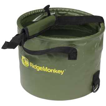 RidgeMonkey RidgeMonkey Collapsible Water Bucket 15L