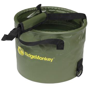 RidgeMonkey RidgeMonkey Collapsible Water Bucket 10L