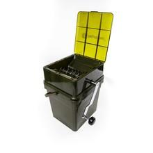 RidgeMonkey Advanced Boilie Crusher XL Full Set