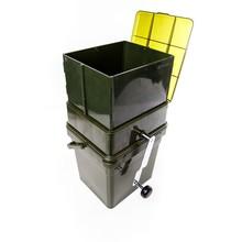 Advanced Boilie Crusher Hopper Extension