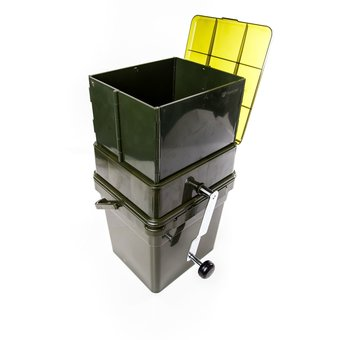 RidgeMonkey RidgeMonkey Advanced Boilie Crusher Hopper Extension