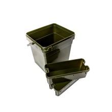 RidgeMonkey Modular Bucket 17 Liter