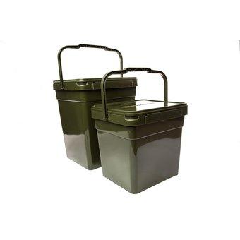 RidgeMonkey RidgeMonkey Modular Bucket 30 Liter