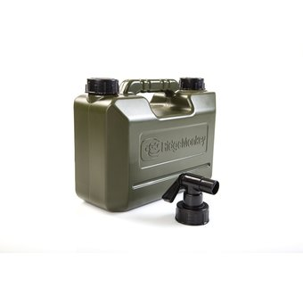 RidgeMonkey RidgeMonkey Heavy Duty Water Carrier 15 Liter