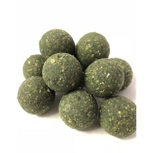 Baitworld Green Zing Boilies 20 kg