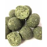 Baitworld Green Zing Boilies 2 kg