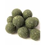 Baitworld Green Zing Boilies 5 kg