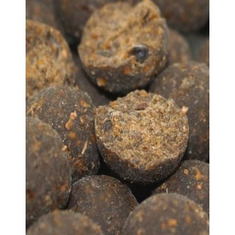 Baitworld Baitworld Dark Tuna Boilies 2 kg