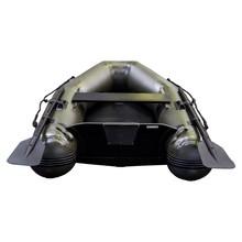 Commando 240 AD Lightweight Rubberboat