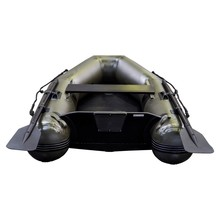 Pro Line Command 240 AD Lightweight Rubberboat