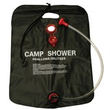 House of Carp Solar Camping Douche 20 liter