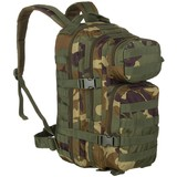House of Carp Backpack Woodland Small 20 L