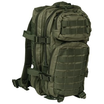 House of Carp House of Carp Mil-Tec Backpack OD Small