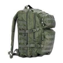 House of Carp Backpack Green Large 36 L.