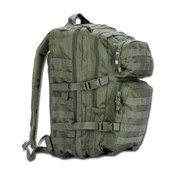 House of Carp House of Carp Mil-tec OD Backpack Large