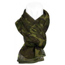 House of Carp Fishing Rod Net Camo Woodland