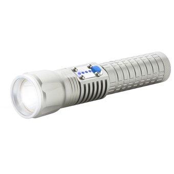 MacGyver MacGyver - Wiederaufladbare Taschenlampe Extreme
