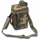 House of Carp Jerrycan 1.9 L Camo