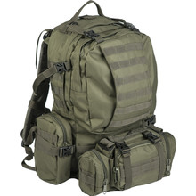 House of Carp Defense Pack Assembly Rucksack