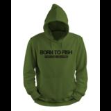 House of Carp Born To Fish - Hoodie