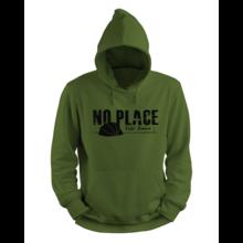 House of Carp Kein Platz - Hoodie