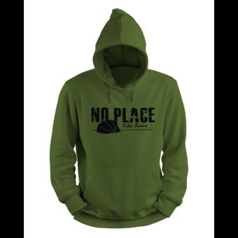 House of Carp House of Carp No Place Hoodie