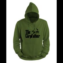 House of Carp Carpfather - Hoodie