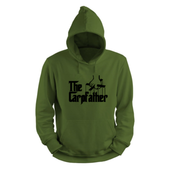 House of Carp House of Carp Carpfather Hoodie