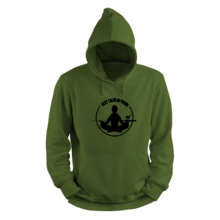 House of Carp Keep Calm - Hoodie