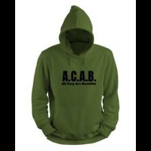 House of Carp ACAB - Hoodie