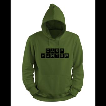 House of Carp Karpfenbekleidung - Leidenschaft für die Suche nach Karpfen Karpfenjäger - Hoodie