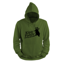 House of Carp King Fisher - Hoodie