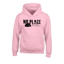 House of Carp No Place Hoodie