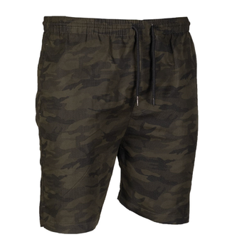 House of Carp House of Carp - Swimsuit in woodland camouflage colors