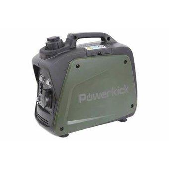 Powerkick Powerkick Generator Outdoor 800 | Lithium  accu opladen