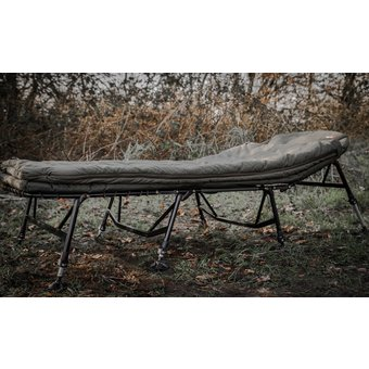 RCG Carp Gear  RCG | Stretcher tarbo comfort with specially developed sleeping system