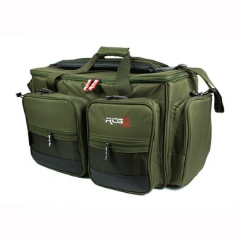 RCG  RCG Carp Gear - Complete cooler bag including cutlery and accessories