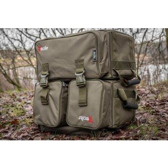 RCG Carp Gear  RCG Carp Gear | Multi pocket bag large tassensysteem