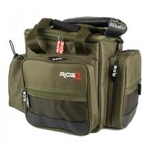 RCG Carp Gear  Cooking Bag With Cooler Medium