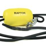 Raptor  Quick Release Met Drijver