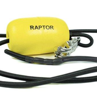 Raptor  Raptor Boats Quick Release Met Drijver