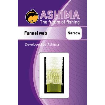 Ashima Ashima Fishing Tackle | Handige koker met vijf meter PVA funnelweb