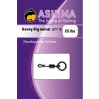 Swivels & Rig Rings