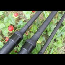 Ashima FFX-C Multi Rod - 9,6 Fuß und 12 Fuß