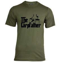 House of Carp Carpfather T-Shirt