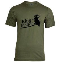 House of Carp King Fisher T-Shirt