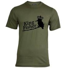 House of Carp König Fischer T-Shirt