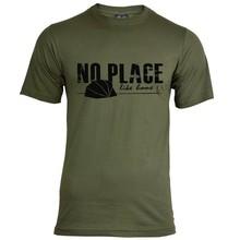 House of Carp Kein Platz T-Shirt