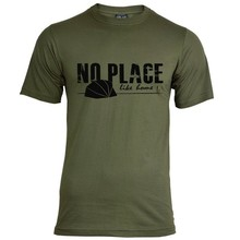 House of Carp No Place T-Shirt
